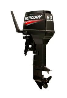 Motor de popa Mercury 50HP 2T